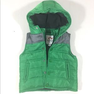 Appaman Toddler Boy Puffer Jacket